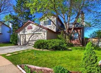 8906 Maribou Court, Highlands Ranch, CO 80130 - MLS#: 5475783