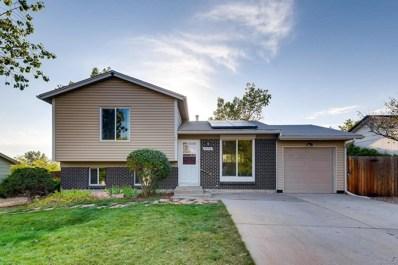 9759 Steele Street, Thornton, CO 80229 - MLS#: 5477507