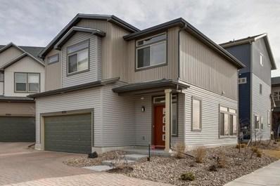 5036 Andes Street, Denver, CO 80249 - #: 5478064