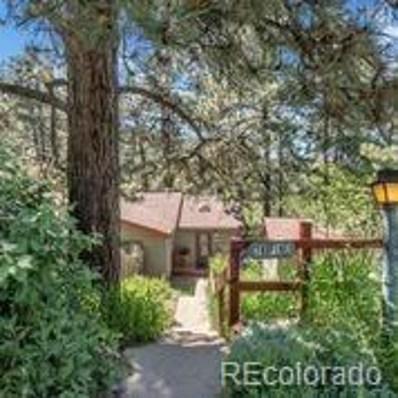 78 Pine Road, Golden, CO 80401 - #: 5478480