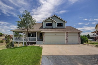 3507 Meadowlark Court, Parker, CO 80138 - #: 5478569