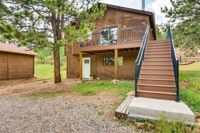 75 Buttermilk Lane, Bailey, CO 80421 - MLS#: 5479141