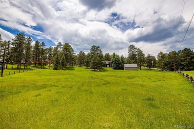 5002 S Syndt Road, Evergreen, CO 80439 - #: 5479240