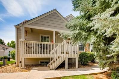 7902 S Depew Street UNIT D, Littleton, CO 80128 - MLS#: 5479407