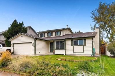 14905 E Warren Avenue, Aurora, CO 80014 - MLS#: 5479597