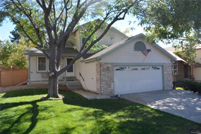 1056 Brittany Way, Highlands Ranch, CO 80126 - #: 5479910