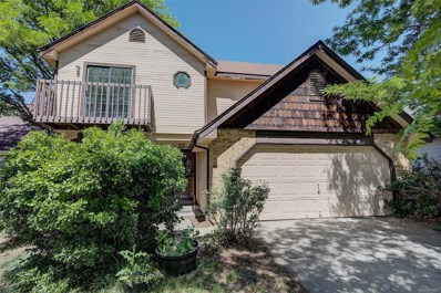 4315 Sable Street, Denver, CO 80239 - MLS#: 5481353