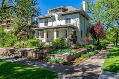 671 Gaylord Street, Denver, CO 80206 - #: 5482195