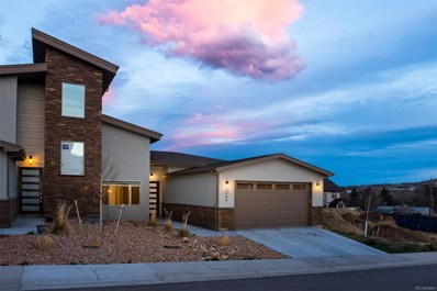1446 Rogers Court, Golden, CO 80401 - #: 5482900