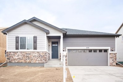 2135 E 150th Place, Thornton, CO 80602 - MLS#: 5483245