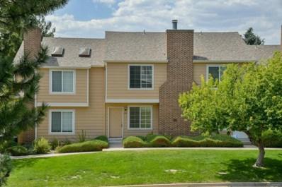 840 Summer Drive, Highlands Ranch, CO 80126 - #: 5483890