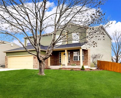 13858 W Amherst Drive, Lakewood, CO 80228 - #: 5484502
