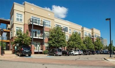 5401 S Park Terrace Avenue UNIT 109B, Greenwood Village, CO 80111 - #: 5484746