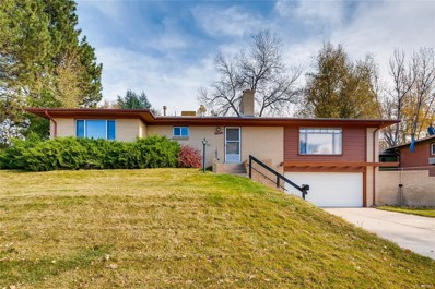 6338 S Acoma Street, Littleton, CO 80120 - #: 5484942