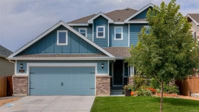 1506 Terra Rosa Avenue, Longmont, CO 80501 - #: 5486511