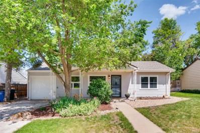 3202 S Dahlia Street, Denver, CO 80222 - #: 5486512