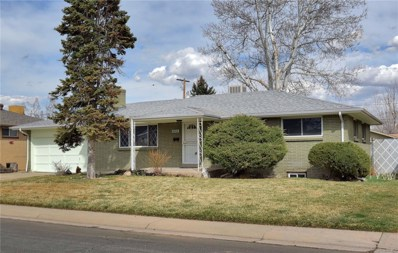 8906 Oakwood Street, Westminster, CO 80031 - #: 5486690