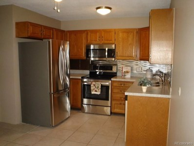 3022 S Wheeling Way UNIT 304, Aurora, CO 80014 - #: 5487470