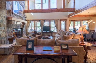 1997 Indian Summer Drive, Steamboat Springs, CO 80487 - #: 5487550