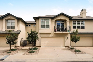 6677 S Forest Way UNIT D, Centennial, CO 80121 - #: 5488037