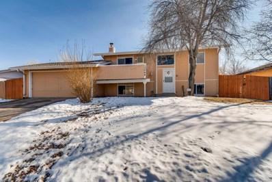 13044 King Circle, Denver, CO 80020 - MLS#: 5488391