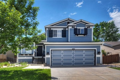 692 Mathews Circle, Erie, CO 80516 - MLS#: 5490050