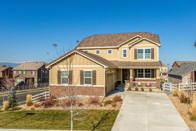 3393 Princeton Place, Broomfield, CO 80023 - MLS#: 5490277