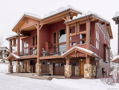 1905 Cimarron Circle, Steamboat Springs, CO 80487 - #: 5490570