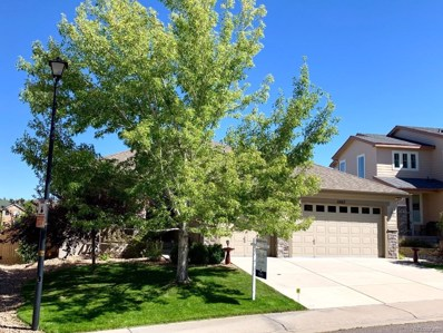 11067 Glengate Circle, Highlands Ranch, CO 80130 - #: 5492445