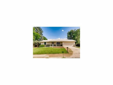 6854 W 76th Place, Arvada, CO 80003 - MLS#: 5492639