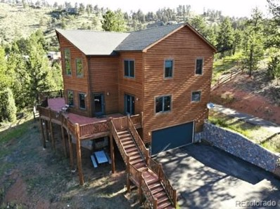 15365 S Swiss Road, Pine, CO 80470 - MLS#: 5492771