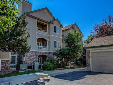 8374 S Holland Way UNIT 206, Littleton, CO 80128 - MLS#: 5492972