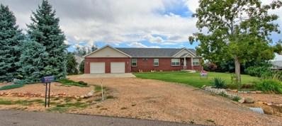 14542 Homestead Place, Broomfield, CO 80023 - MLS#: 5493129
