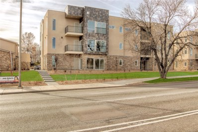 14916 E Hampden Avenue UNIT 301, Aurora, CO 80014 - #: 5494753