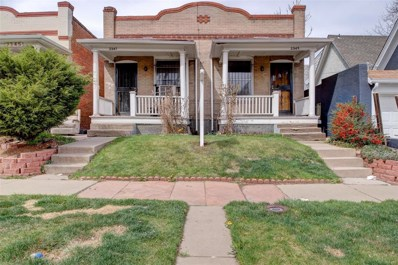 2347 Downing Street, Denver, CO 80205 - MLS#: 5497239