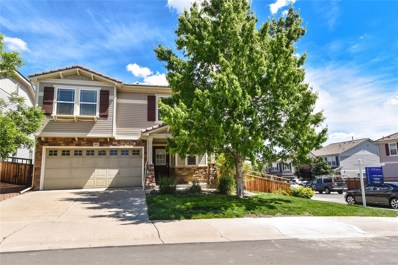 3957 Alcazar Drive, Castle Rock, CO 80109 - #: 5498223