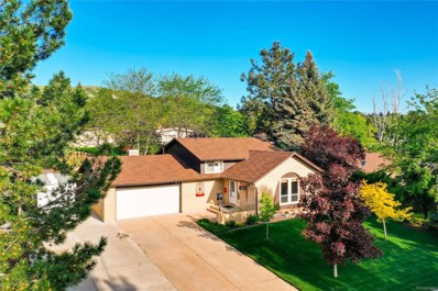 931 S Arbutus Street, Lakewood, CO 80228 - #: 5499095
