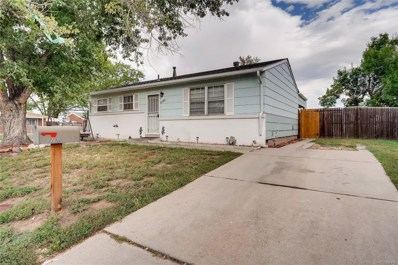 5568 Troy Street, Denver, CO 80239 - MLS#: 5499809