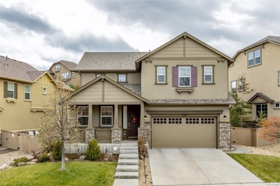 10935 Valleybrook Circle, Highlands Ranch, CO 80130 - #: 5500343