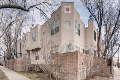 3204 Zuni Street UNIT A3, Denver, CO 80211 - #: 5500935