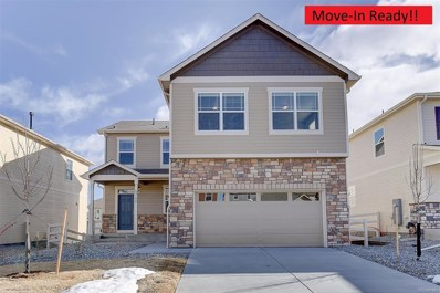 5983 Sun Mesa Circle, Castle Rock, CO 80104 - MLS#: 5501326