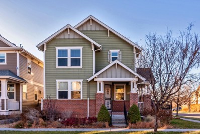 2899 Emporia Court, Denver, CO 80238 - MLS#: 5501434