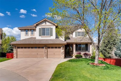 9655 S Estes Way, Littleton, CO 80127 - #: 5501540