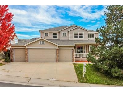 351 Mesa View Way, Golden, CO 80403 - MLS#: 5502159