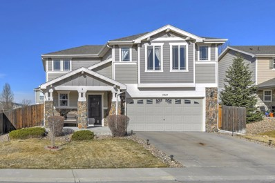 13825 Lilac Street, Thornton, CO 80602 - MLS#: 5502512