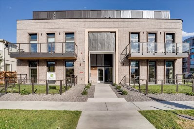 275 S Garfield Street UNIT 1001, Denver, CO 80209 - #: 5502660