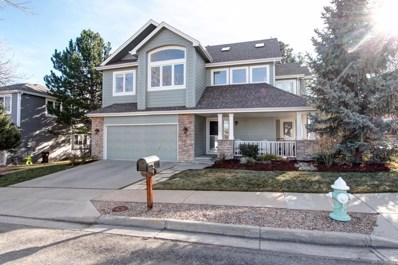 1282 Periwinkle Drive, Boulder, CO 80304 - MLS#: 5508122