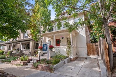 2233 E 14th Avenue, Denver, CO 80206 - MLS#: 5508239