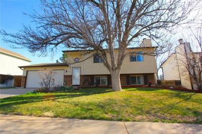 10722 Birch Court, Thornton, CO 80233 - MLS#: 5509525