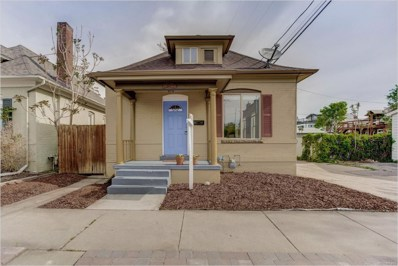 1725 E 36th Avenue, Denver, CO 80205 - #: 5509738
